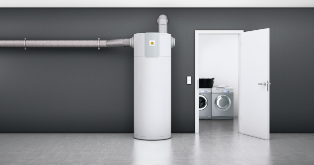 warmtepompboiler stiebel eltron