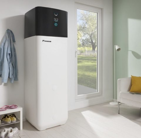 lucht water warmtepomp daikin altherma